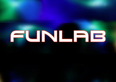 FunLab Halloween Party 2011