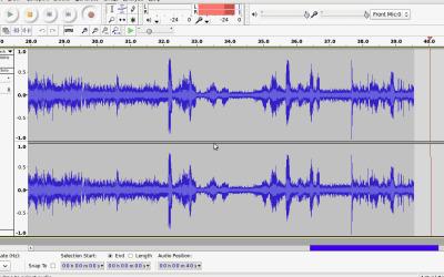 Software Gratuiti di Audio Editing – Parte 3