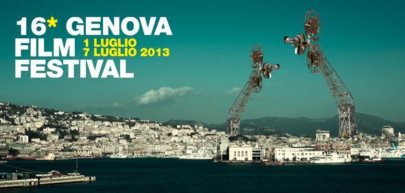 16 Genova Film Festival 2013