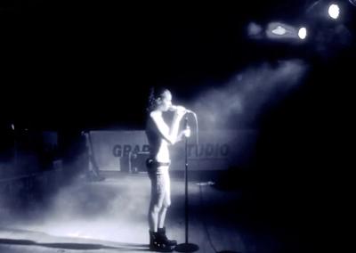LEANNE MEYERS LIVE @ LIGNANO