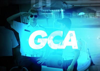 GCA – Guardia Costiera Ausiliaria