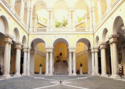 Università di Genova: Prospettive Inedite