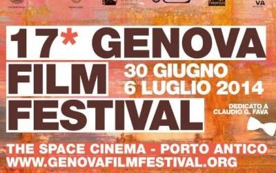 Proiezione in finale al 17° Genova Film Festival