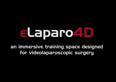 eLaparo4D