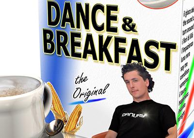 Danijay – Dance&Breakfast