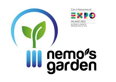 Nemo's Garden – Orto di Nemo (Expo2015)