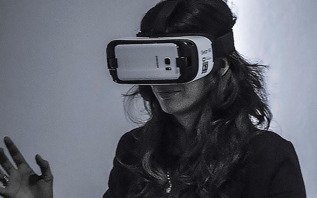 Come si vede il video a 360°?