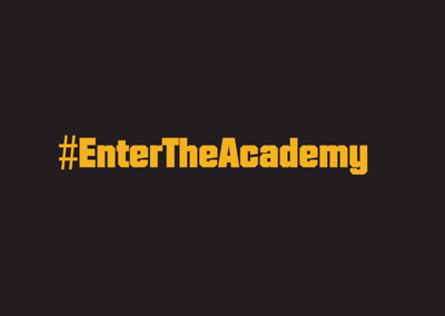 QBA – #EnterTheAcademy