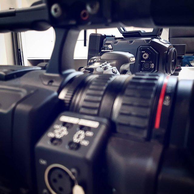 Sisters canon blackmagic canon7d canonxha1s videomaking videomaker genova zena wonderlandproductionhellip