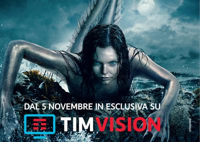 SIREN (TIM VISION)