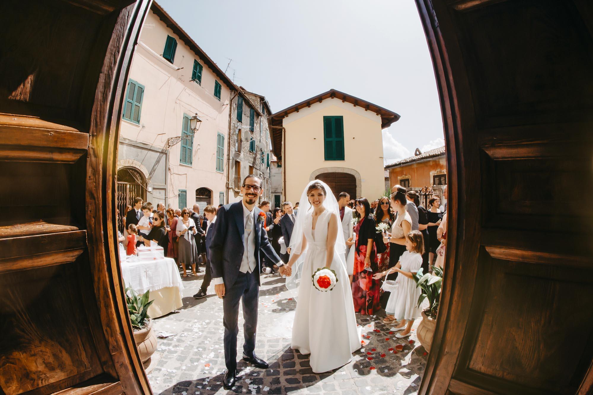 Chiara e Valerio - Wonderland Video Foto Matrimonio Genova