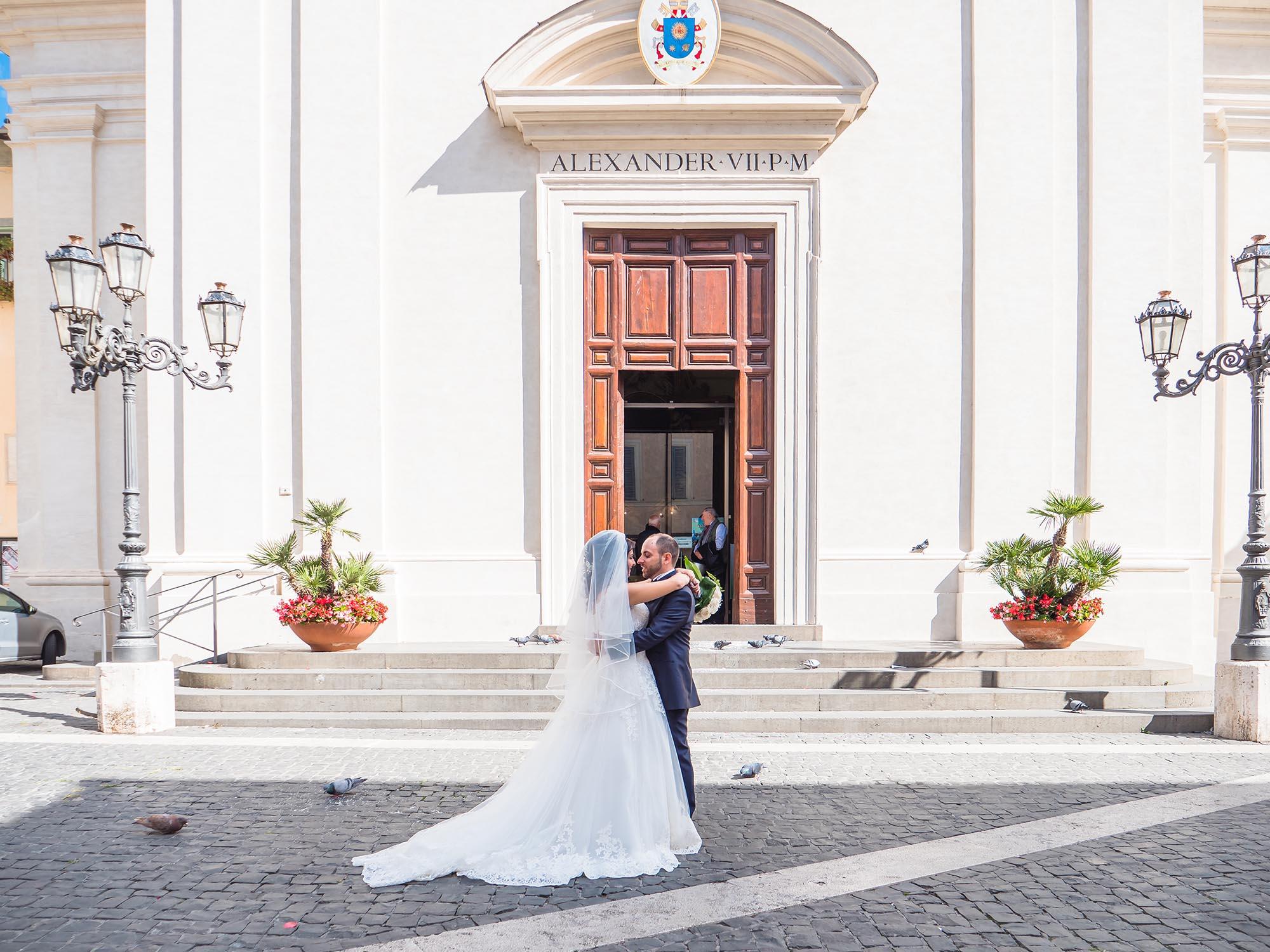 Elisa e Marco - Servizio Fotografico Wonderland Production Video Matrimonio
