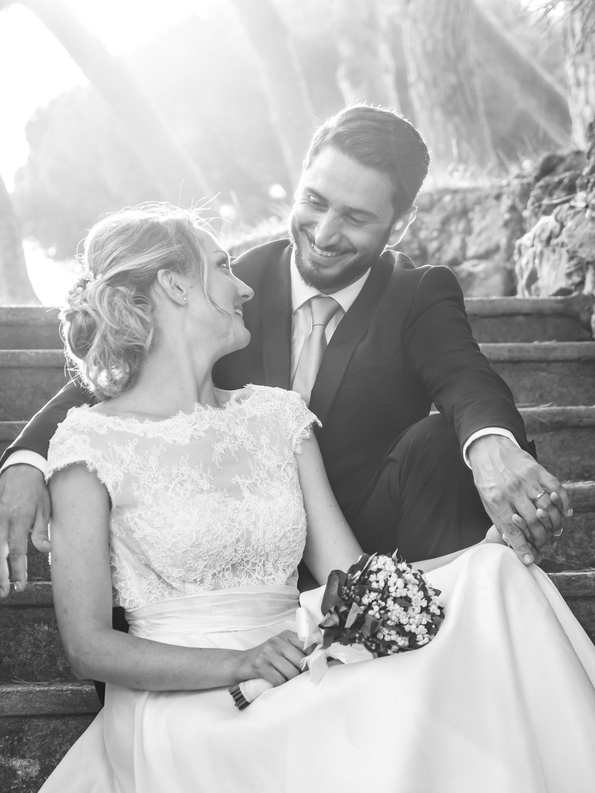 Fabio e Giulia - Servizio Fotografico Wonderland Production Video Matrimonio