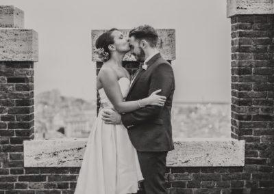 Miriam e Simone - Servizio Fotografico Wonderland Production Video Matrimonio