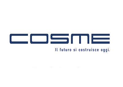 COSME S.P.A. – Case History